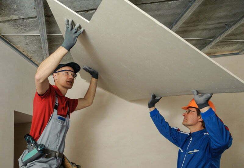 drywall-installation-midland-tx